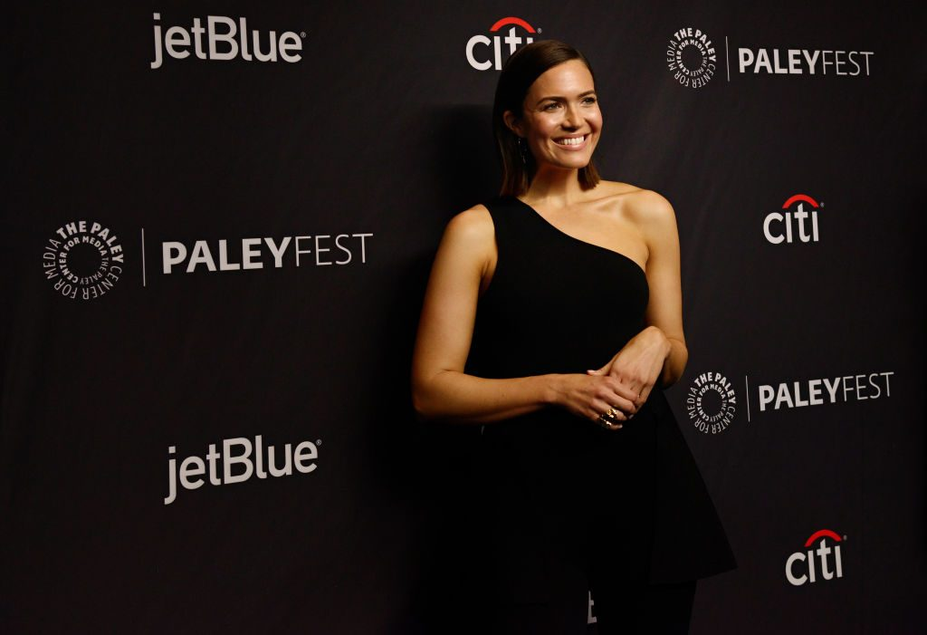 How Mandy Moore Earned Her First Emmy Nomination for 'This Is Us'