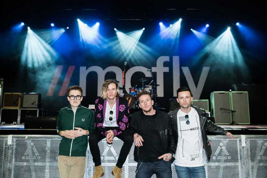 McFly at London's O2 – dates and how to get tickets