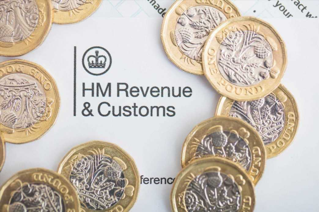 Are you on the right tax code for 2019/20? You could be owed HUNDREDS of pounds