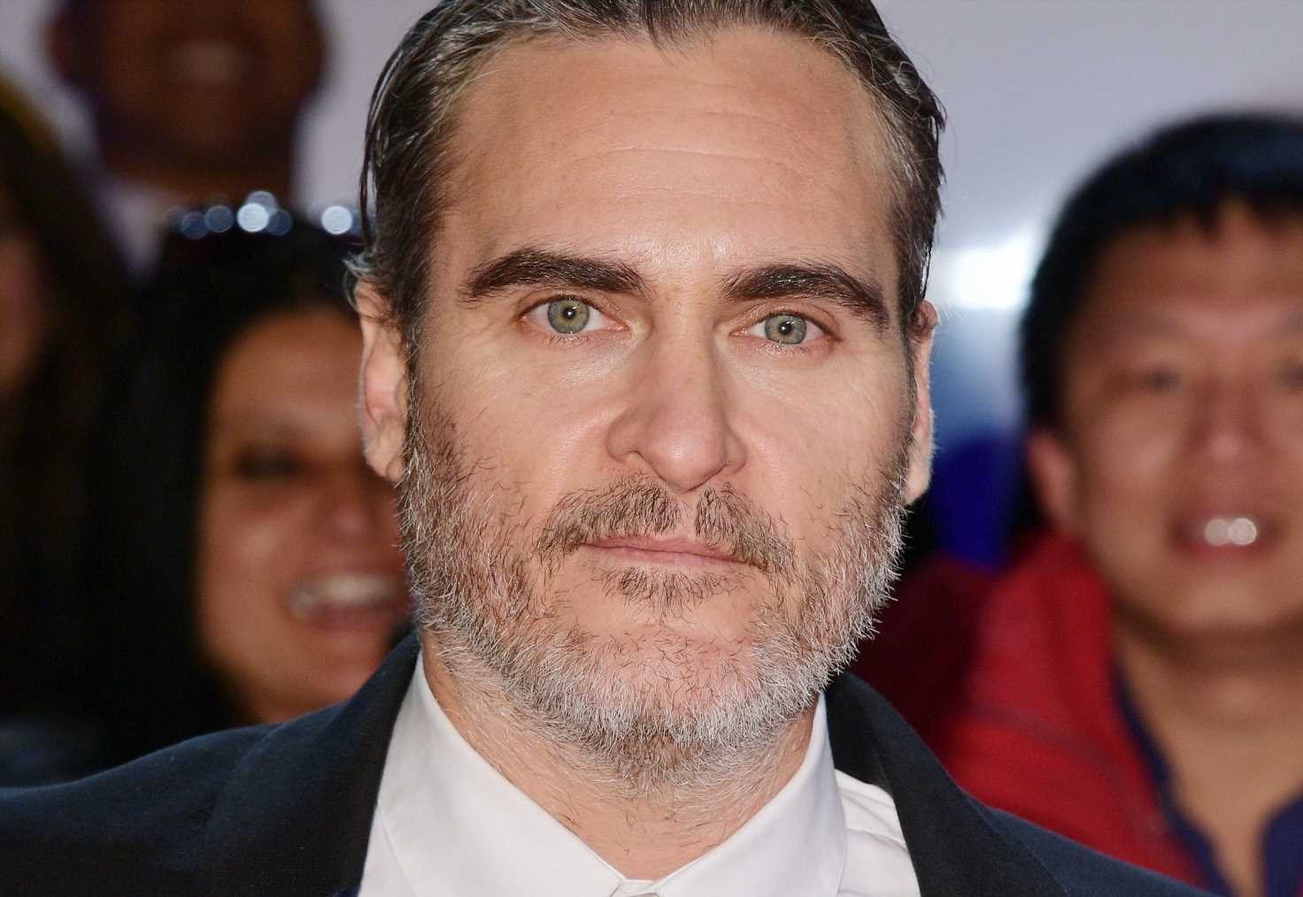 Joker actor Joaquin Phoenix 'storms out of interview after being asked if film will inspire real life violence' – The Sun