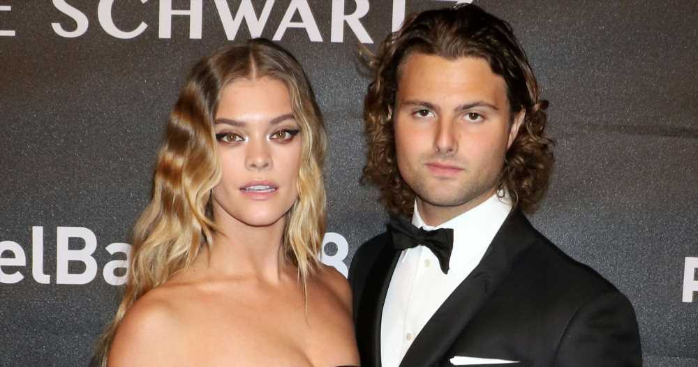 Nina Agdal Explains Why Her Relationship With Jack Brinkley-Cook Works