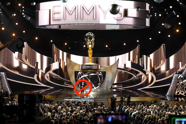 Emmys Take a Risk by Jumping on the No-Host Bandwagon