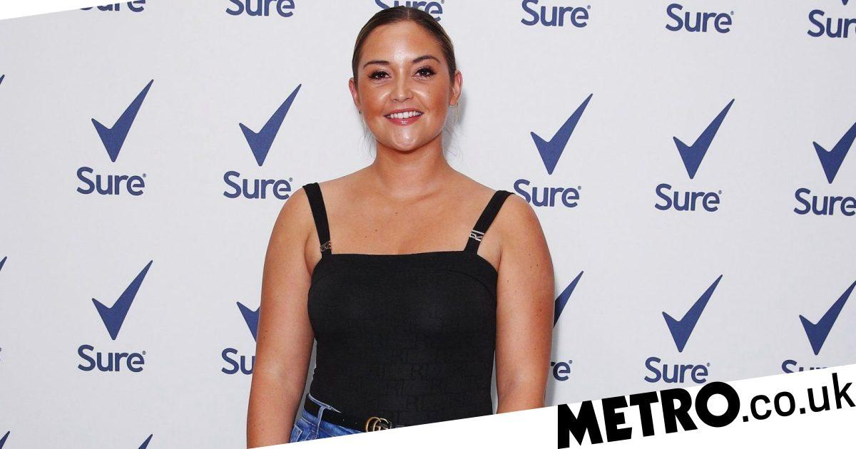 Jacqueline Jossa shuts down Celeb X Factor rumours and hints at theatre move