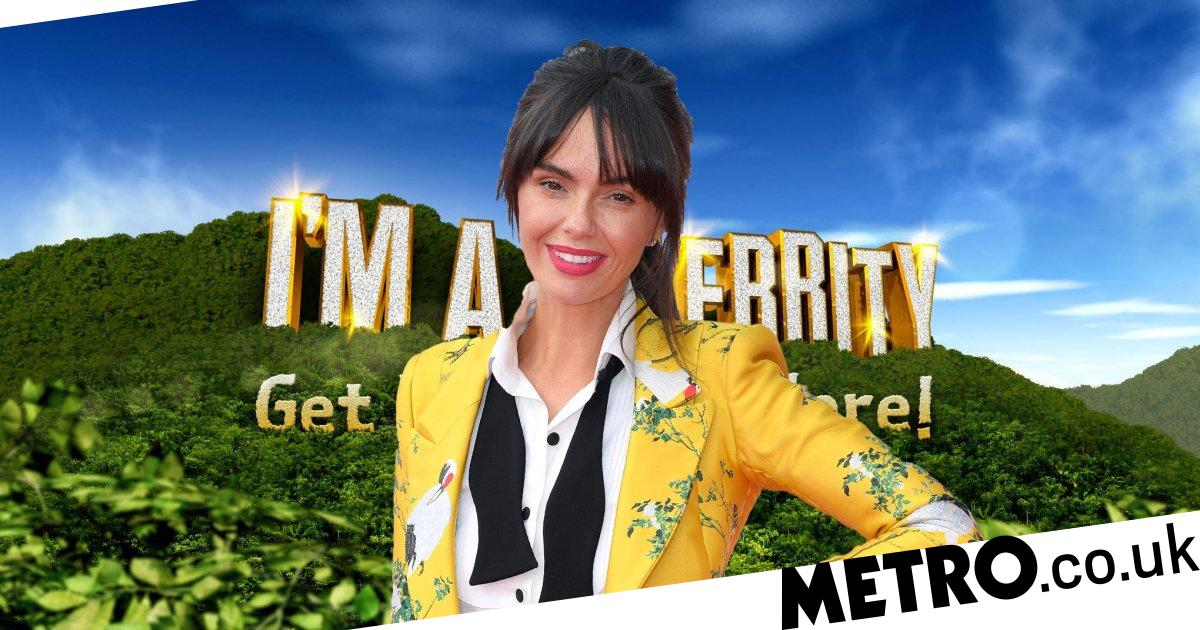 Is Hollyoaks' Jennifer Metcalfe joining I'm a Celebrity Get Me Out Of Here?