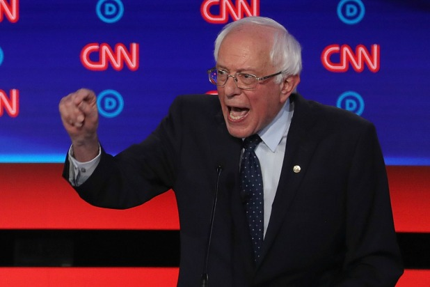 CNN Gets a Second Democratic Debate