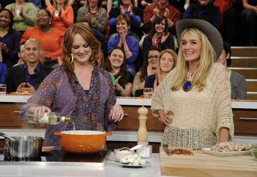 'The Pioneer Woman' Ree Drummond Says This 3-Cheese Quesadilla Recipe Is Her Favorite