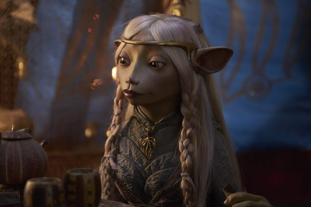 'The Dark Crystal: Age of Resistance': 3 Lingering Questions