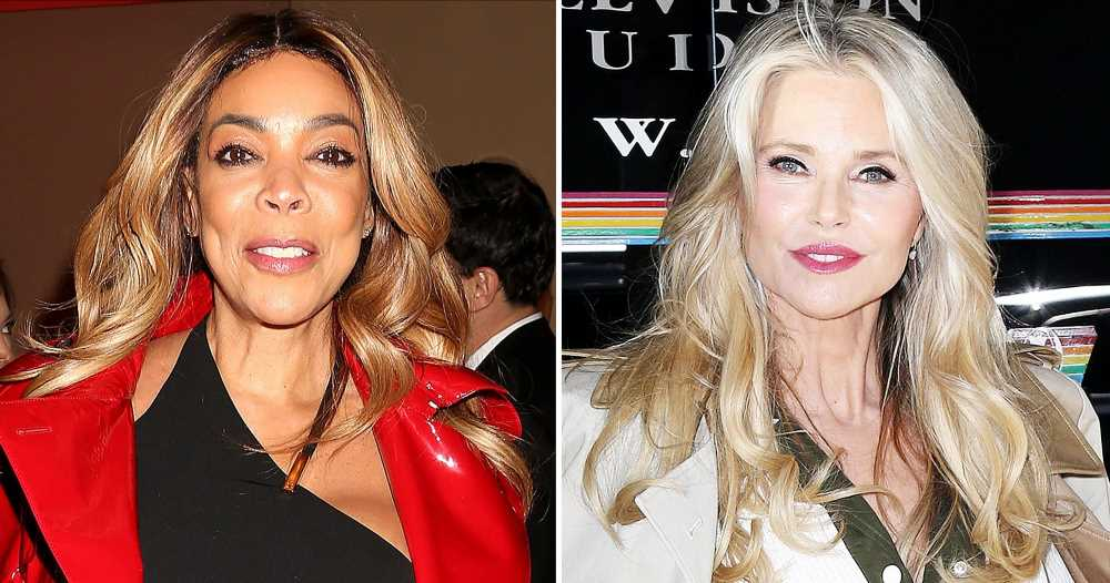 Wendy Williams: Christie Brinkley's 'DWTS' Injury Is 'Fake as Hell'