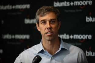 "A US Army Soldier Was Accused Of Strategizing About How To Attack Beto O'Rourke And A ""Major"" News Network"