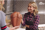 A Very Brady Renovation Discovery Reminds Us, 'Don't Play Ball in the House!' — Watch a Sneak Peek