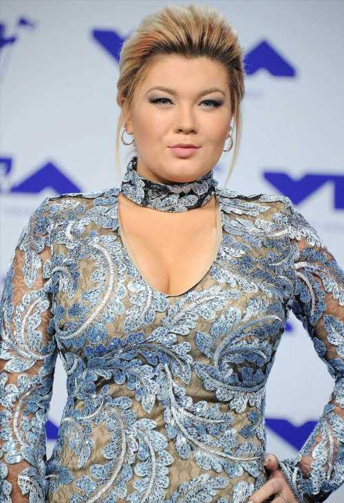Teen Mom's Amber Portwood Denies Attacking Ex Andrew Glennon with a Machete: 'You're Insane'