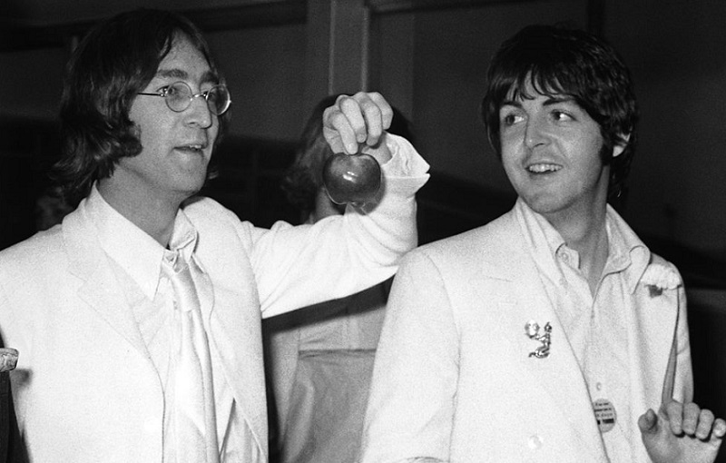 The Last Lennon-McCartney Song John and Paul Really Enjoyed Recording Together
