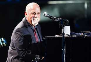 Billy Joel Anthology Series In the Works, Will Include Piano Man Character