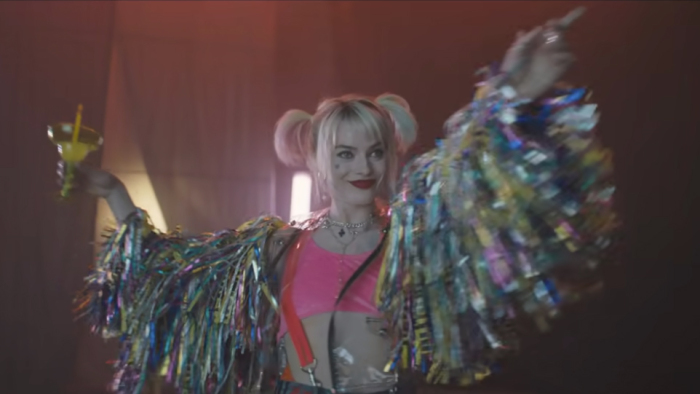 'Birds of Prey' Teaser Will Only Show in Theaters