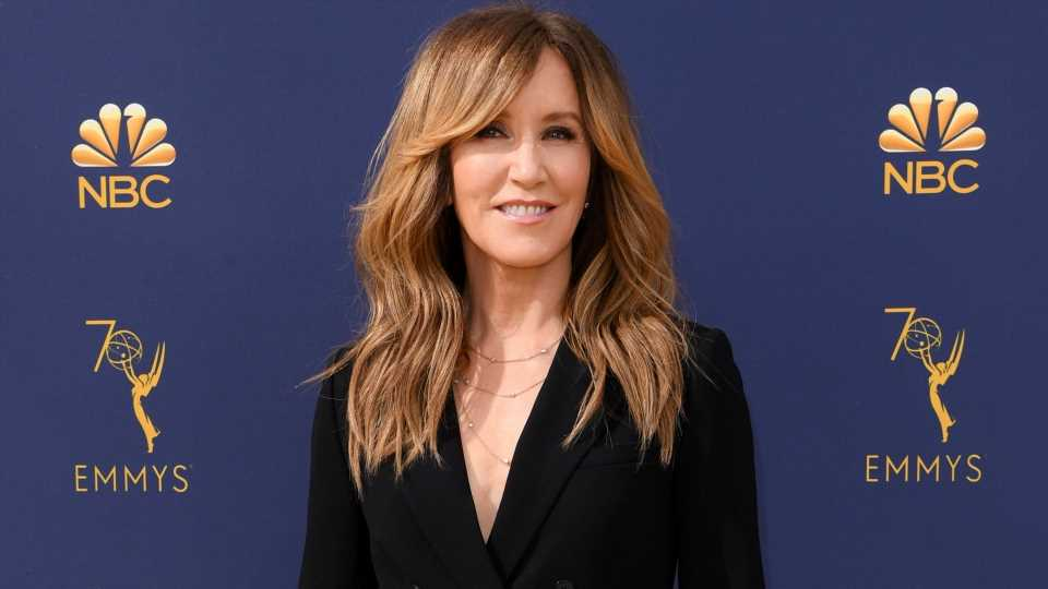 Felicity Huffman is Headed to Prison