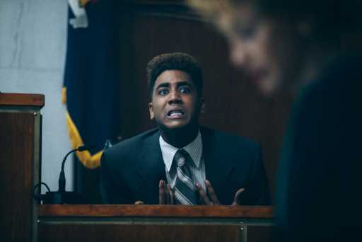 "'When They See Us' Jharrel Jerome Pays Tribute To The ""Exonerated"" Central Park Five As He Accepts Emmy For Lead Actor In A Limited Series"