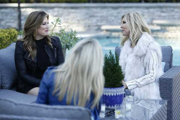 All That Studying Shane Did On 'RHOC' Might Not Have Paid Off