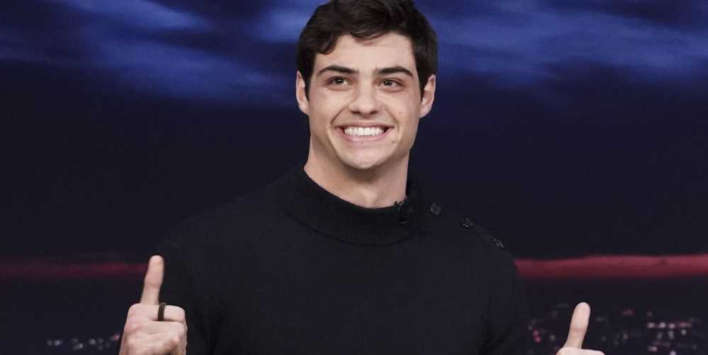 Uh, It Sure Looks Like Noah Centineo Has a New Girlfriend…