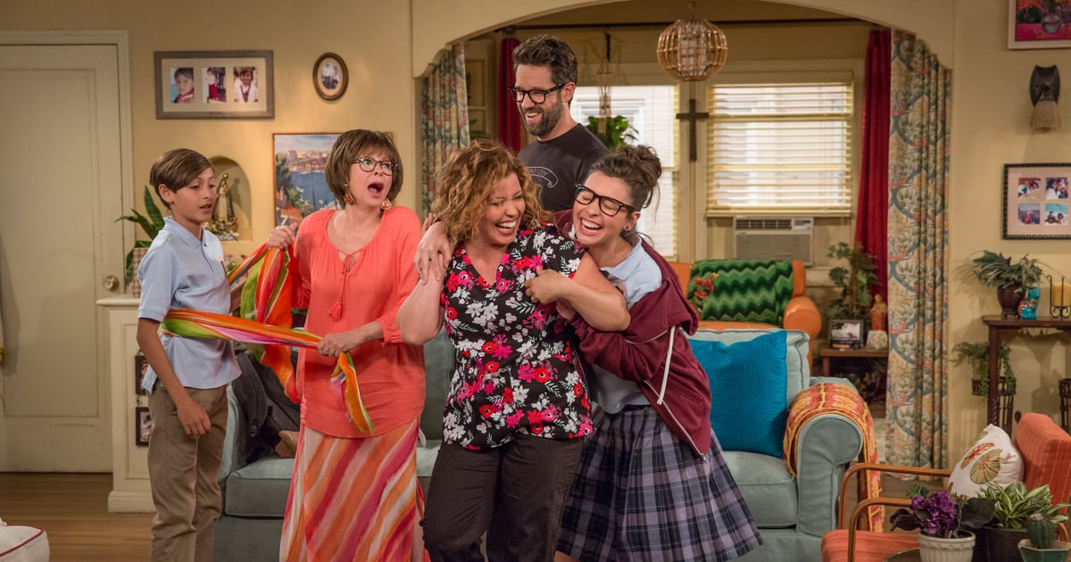 We're Back, Baby! Here's When One Day at a Time Season 4 Premieres