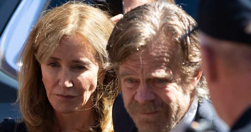Felicity Huffman's 14-Day Sentencing Is 'Unheard Of,' Legal Expert Says