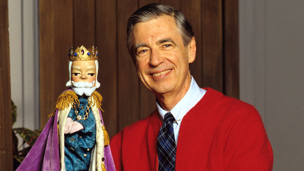 There Is Now a Sexy Mr. Rogers Halloween Costume, Because Nothing Is Sacred