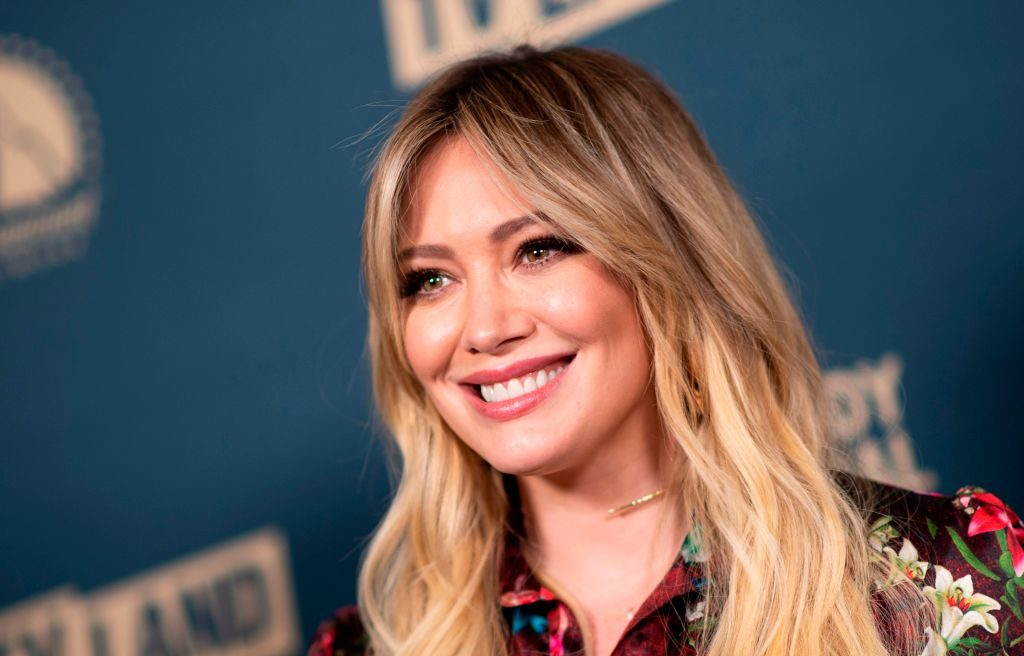 What Has Hilary Duff Been Doing Since 'Lizzie McGuire' Ended?