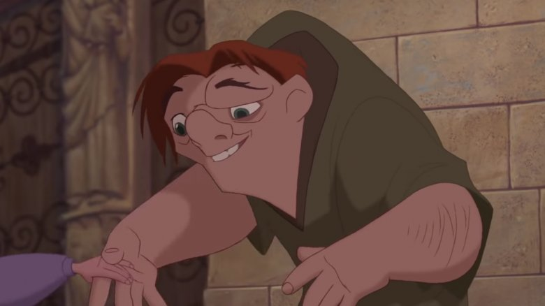 The Hunchback of Notre Dame: Things only adults notice in the Disney film