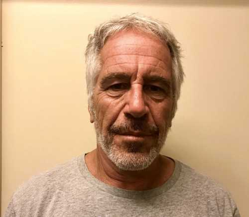 Sony Pictures Television To Shop Jeffrey Epstein Story As Limited Series After Optioning Conchita Sarnoff Book'TrafficKing'