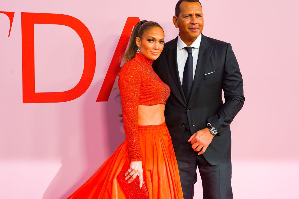 Did Jennifer Lopez Know Alex Rodriguez Was Going to Propose?