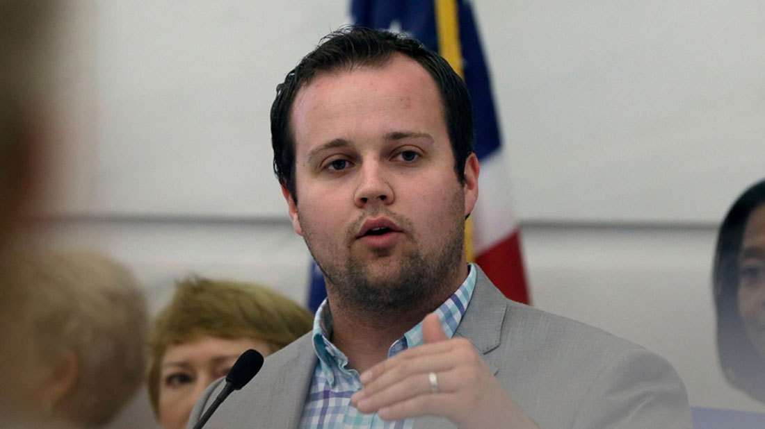 Josh Duggar Headed To Trial For Real Estate Lawsuit