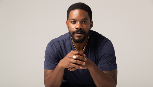 'When They See Us' Star Jovan Adepo: It Was 'Incredible' To Have Antron McCray's Blessing