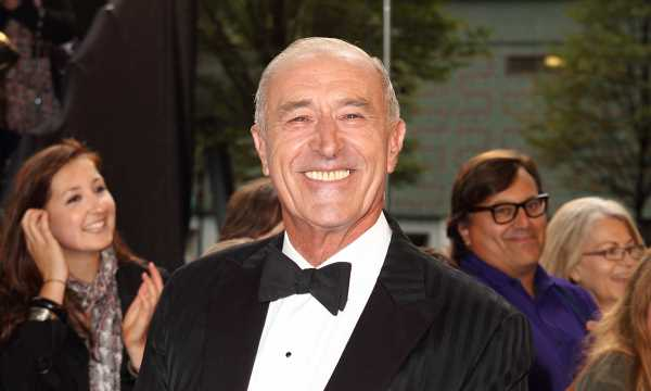 Len Goodman questions decision to include same-sex couples on Strictly