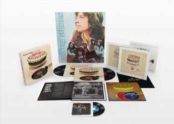 Exclusive Preview: The Rolling Stones' 50th Anniversary Edition of 'Let It Bleed'