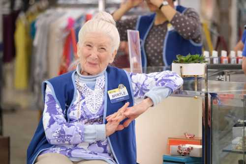 Linda Porter Dies: 'Superstore', 'Twin Peaks' Actress Was 86