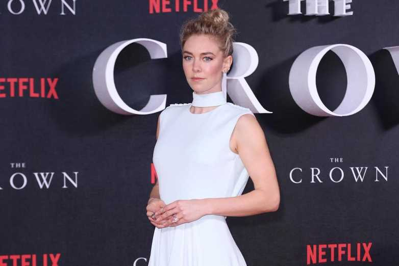 Who is Vanessa Kirby? Emmy Award nominee for Princess Margaret in Netflix series The Crown and Frankenstein Chronicles actress