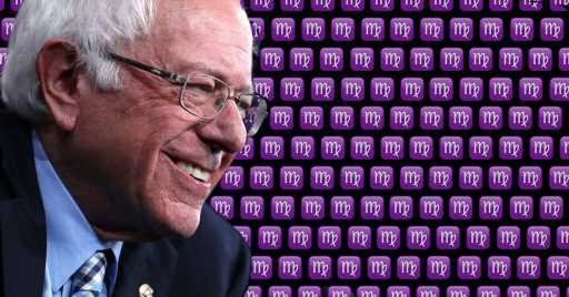 The Astrological Signs Of The Democratic Candidates