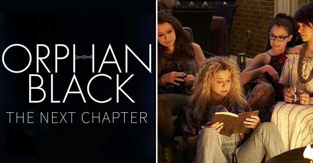 """Tatiana Maslany Revealed What """"Orphan Black"""" Fans Can Expect From The Upcoming Audiobook Series"""