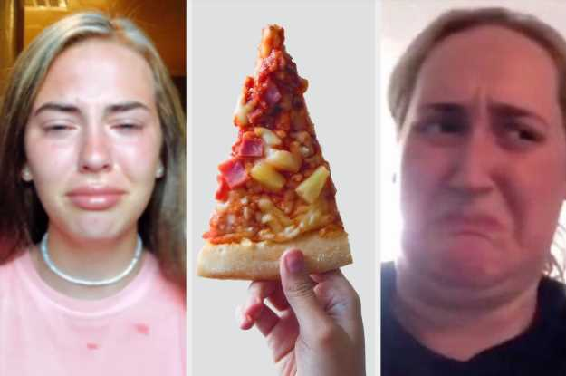 Choose Some Food And We'll Tell You If You're Going To Be TikTok Famous