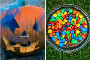 Pick A Bunch Of Halloween Candy And We'll Accurately Guess Your Zodiac Sign