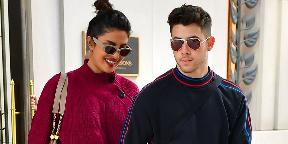 Priyanka Chopra Felt Like She Let Nick Jonas Down For Not Being Able To Attend the VMAs