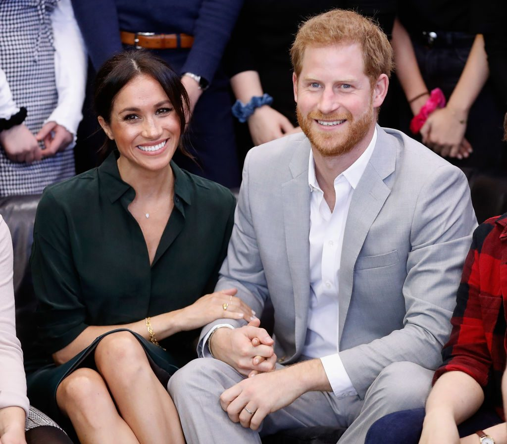 Is Everybody Wrong About Meghan Markle and Prince Harry's Marriage?
