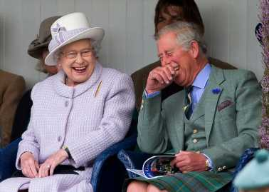 8 Times Queen Elizabeth Proved She's Also The Queen of Wisecracks