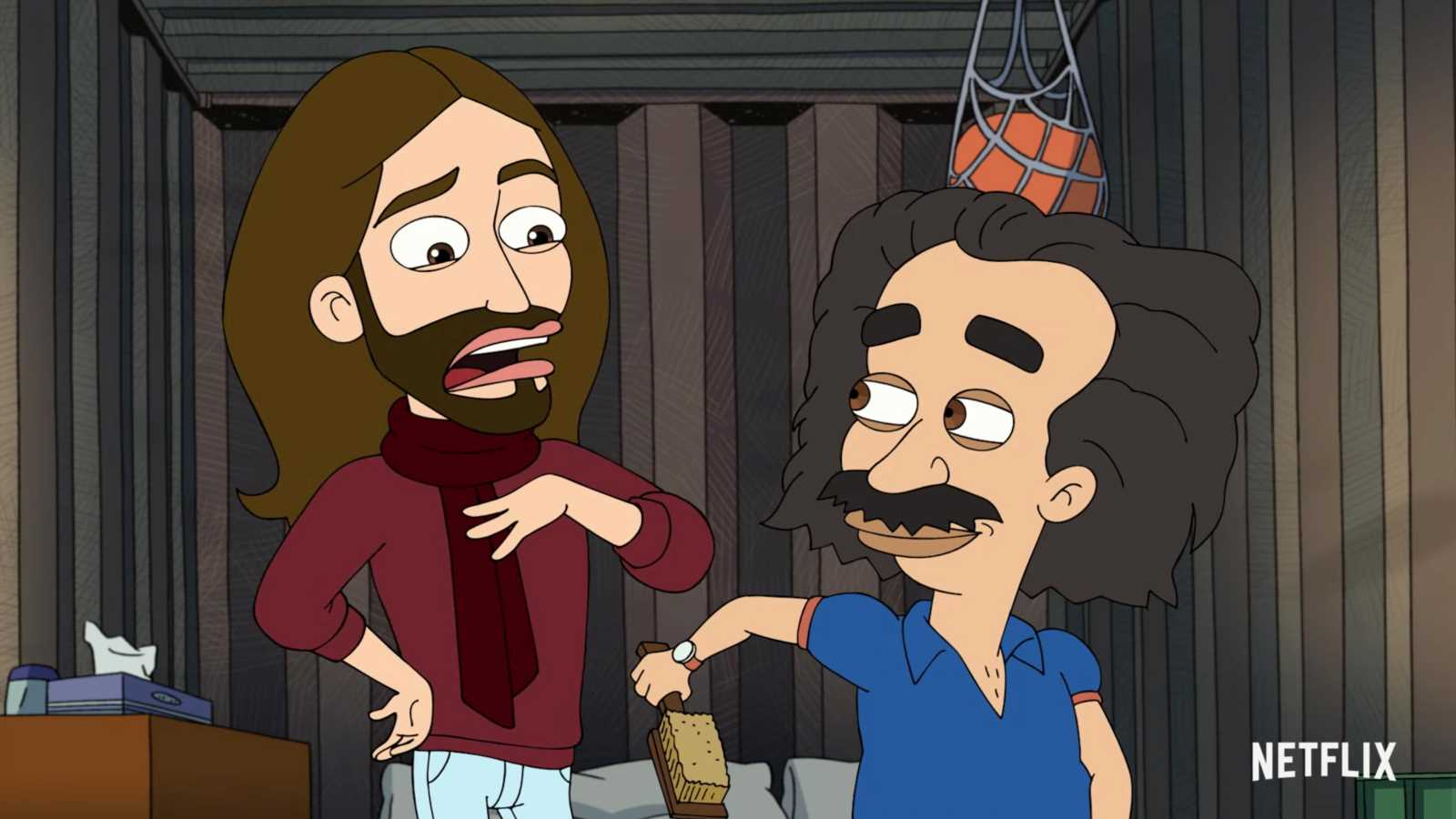 Big Mouth season 3 trailer taps Queer Eye stars for NSFW comedy