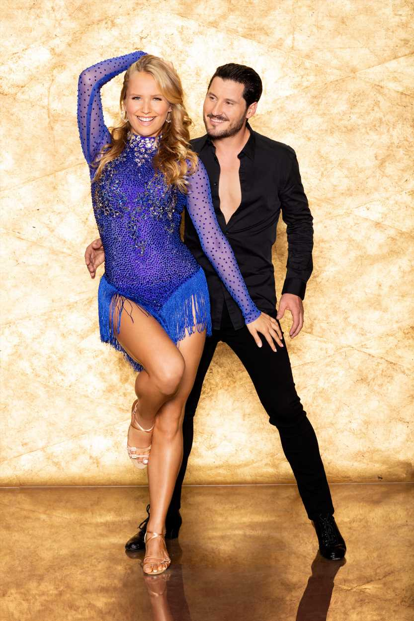 'Dancing With the Stars' judges choose first couple sent home this season: Who got the boot?
