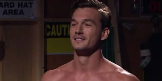 Tyler Cameron Just Went Shirtless, and I Am Extremely Thirsty All of a Sudden