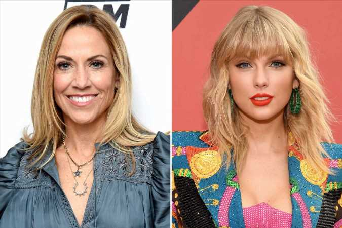 Sheryl Crow Doesn't Know 'What the Big Stink Was' Over Drama Surrounding Taylor Swift's Masters