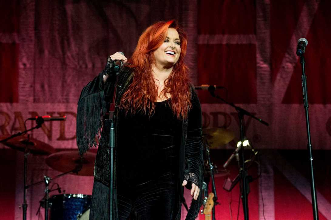 Hear Wynonna's Hypnotic New Song 'The Child'