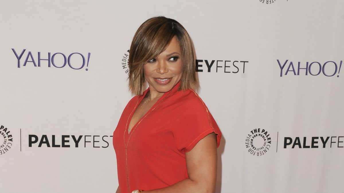 The Bold and the Beautiful spoilers: Tisha Campbell Martin joins cast