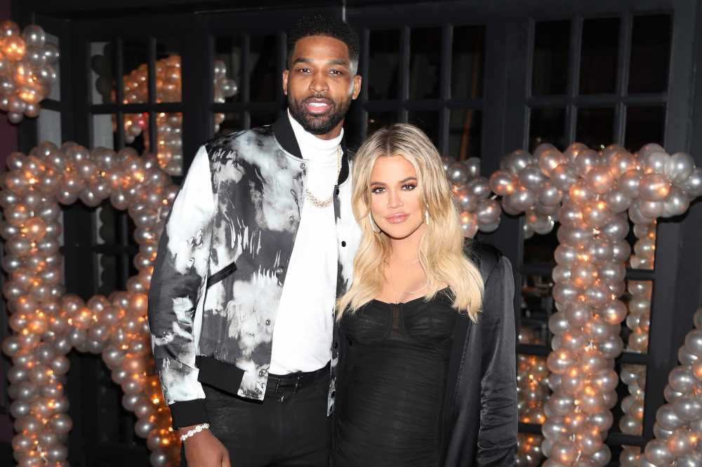 Tristan Thompson leaves thirsty comment on Khloé Kardashian's Instagram photo