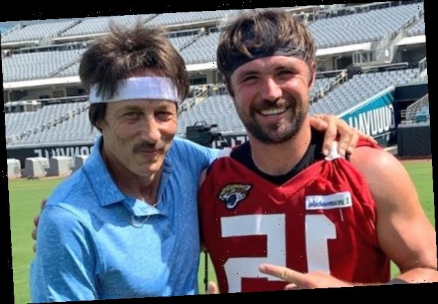 Napoleon Dynamite's' Uncle Rico NFL QB Gardner Minshew Bond (Video)